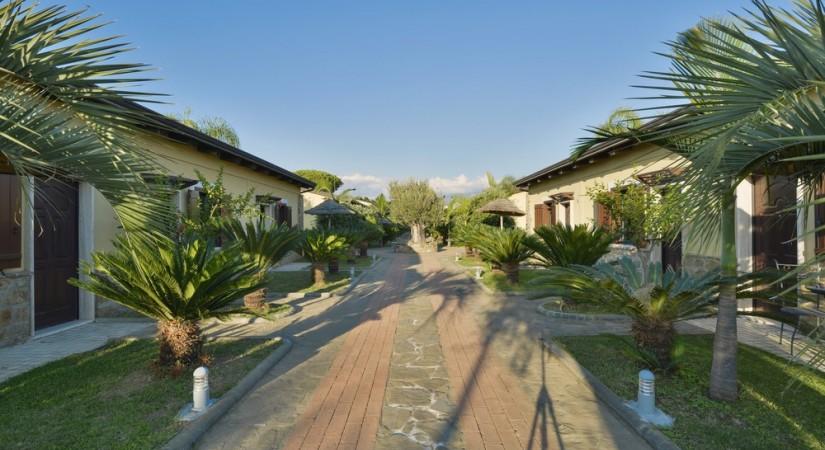 Olimpia Cilento Resort | Foto 21