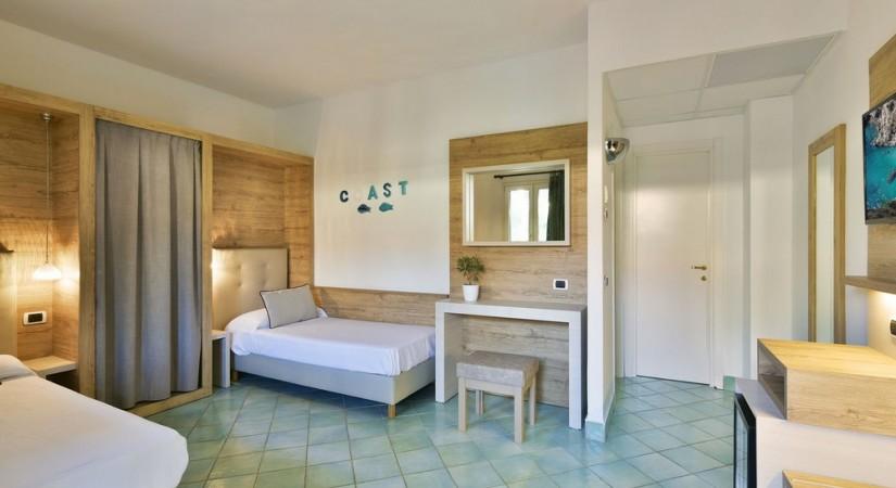 Olimpia Cilento Resort | Foto 8