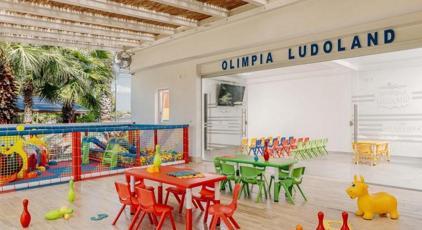 Olimpia Cilento Resort | Foto 15