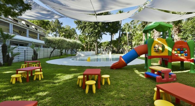 Olimpia Cilento Resort | Foto 13