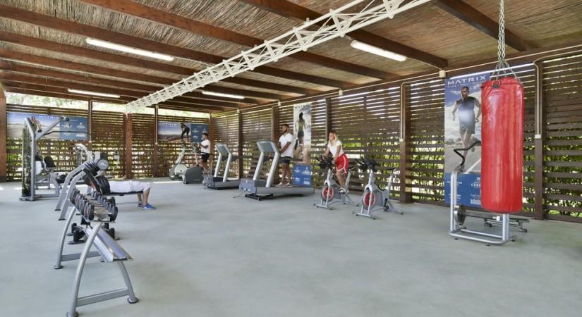 Olimpia Cilento Resort | Foto 16