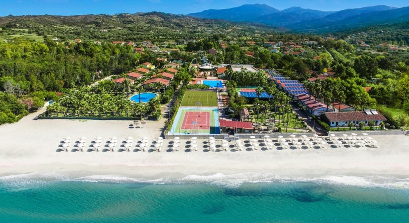 Olimpia Cilento Resort | Foto 2