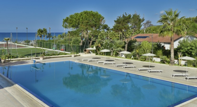 Olimpia Cilento Resort | Foto 5