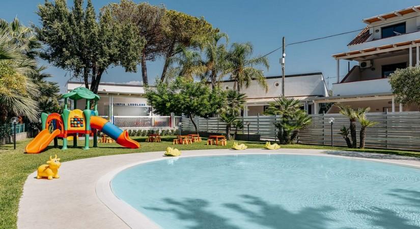 Olimpia Cilento Resort | Foto 6