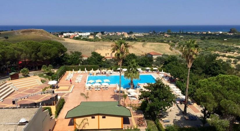 La Feluca Resort | Foto 18