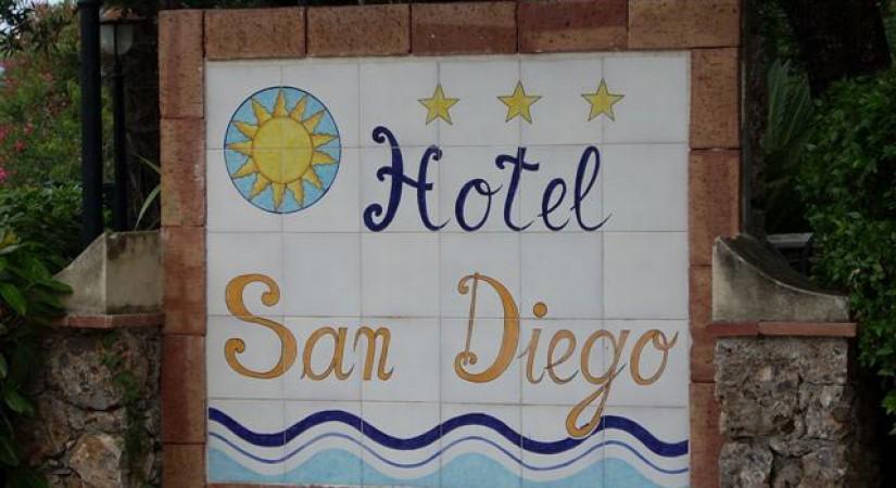 Hotel Club San Diego | Foto 4