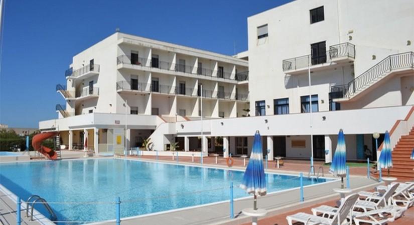 Hotel Club Helios | Foto 7