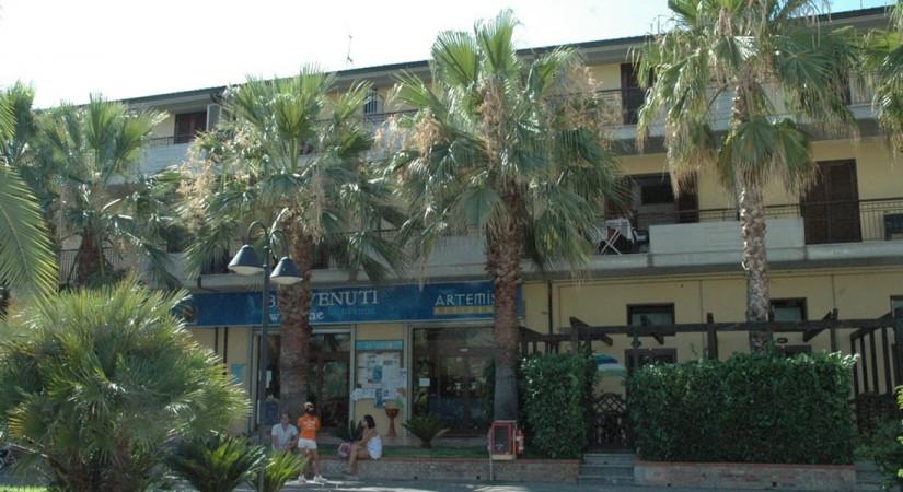 Artemis Hotel Club | Foto 9