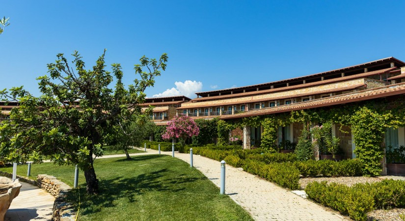 Eco Resort Dei Siriti | Foto 14