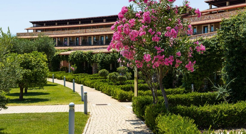 Eco Resort Dei Siriti | Foto 22