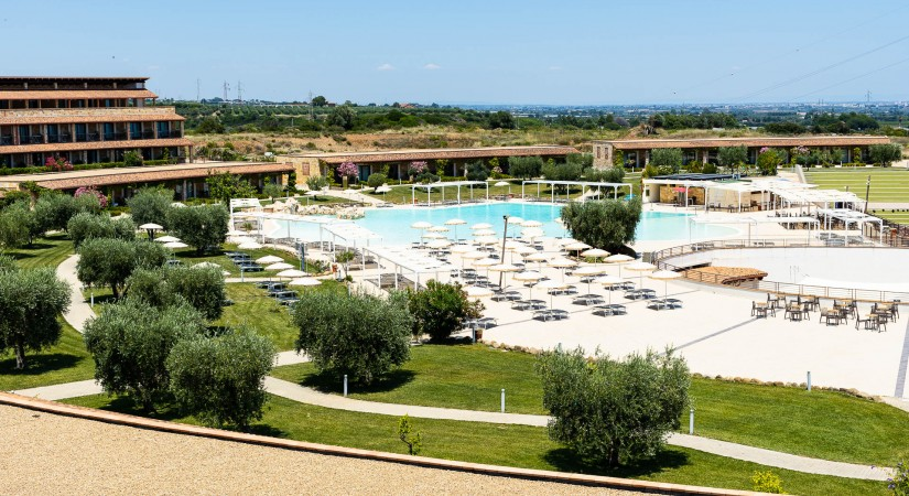 Eco Resort Dei Siriti | Foto 7