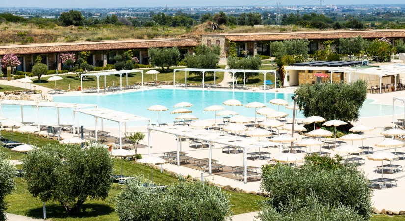 Eco Resort Dei Siriti | Foto 10