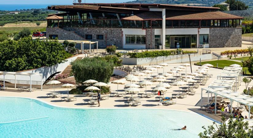 Eco Resort Dei Siriti | Foto 9