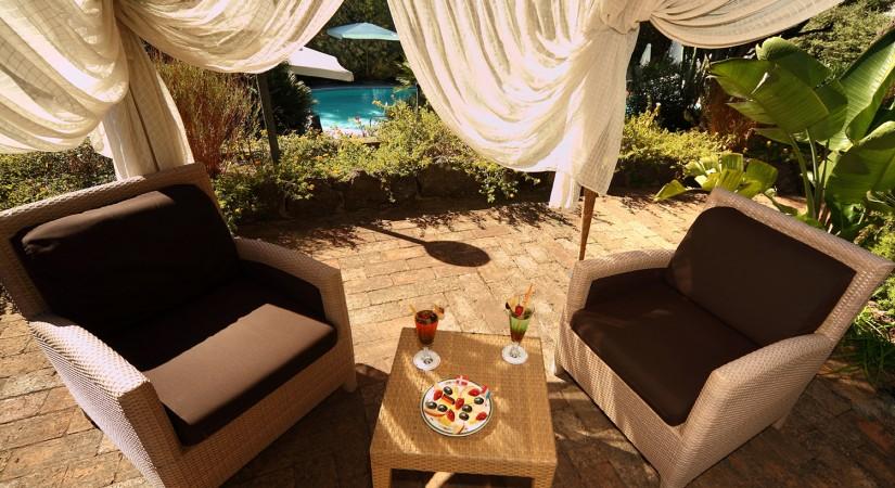 Hermitage Hotel Terme & Spa   Foto 25