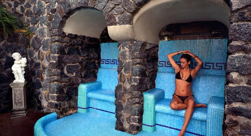 Hermitage Hotel Terme & Spa   Foto 14