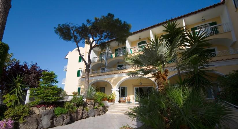 Hermitage Hotel Terme & Spa   Foto 5