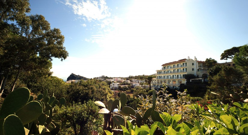 Hermitage Hotel Terme & Spa   Foto 6