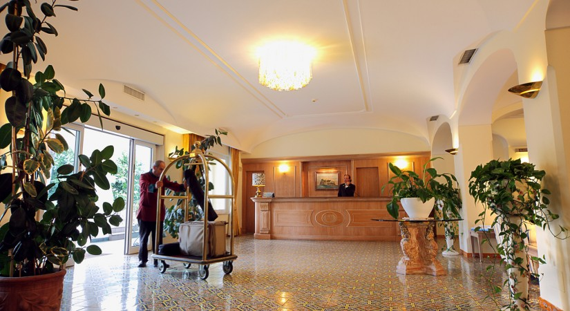 Hermitage Hotel Terme & Spa   Foto 17