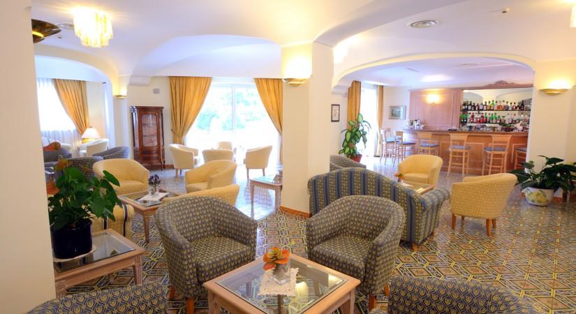 Hermitage Hotel Terme & Spa   Foto 23