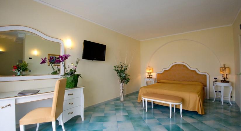 Hermitage Hotel Terme & Spa   Foto 15