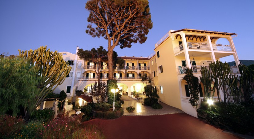 Hermitage Hotel Terme & Spa   Foto 11