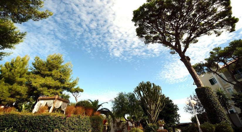 Hermitage Hotel Terme & Spa   Foto 12