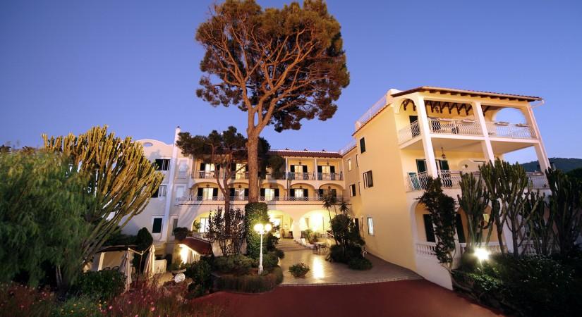 Hermitage Hotel Terme & Spa   Foto 13