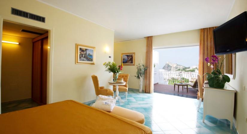 Hermitage Hotel Terme & Spa   Foto 2