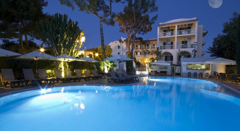 Hermitage Hotel Terme & Spa   Foto 7