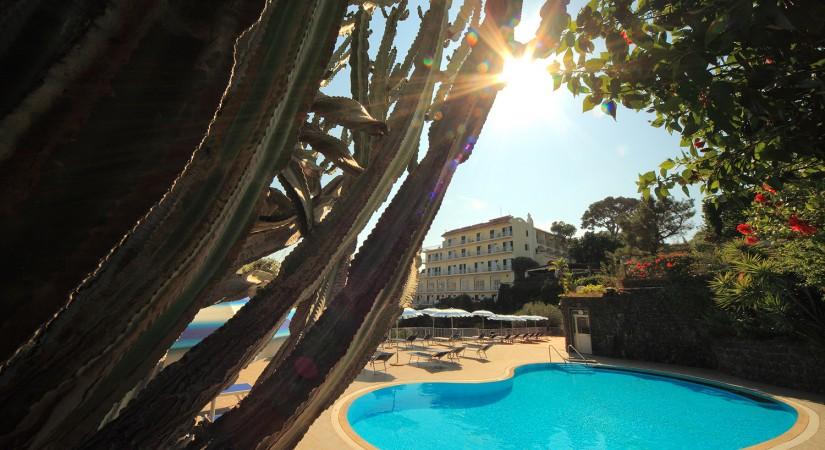 Hermitage Hotel Terme & Spa   Foto 9