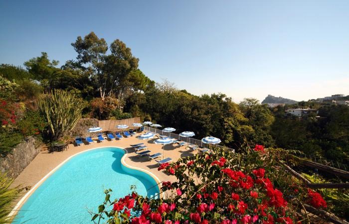 Hermitage Hotel Terme & Spa