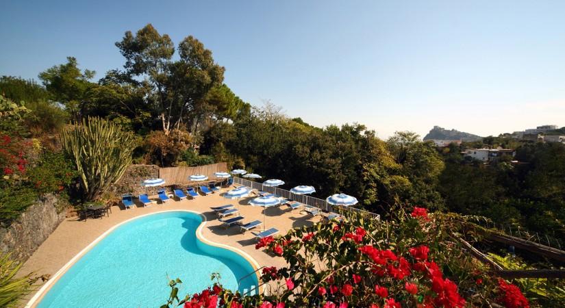 Hermitage Hotel Terme & Spa   Foto 1