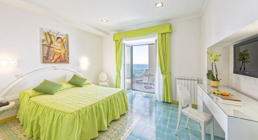 La Madonnina Hotel & Sea | Foto 15
