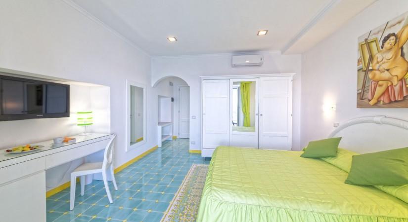 La Madonnina Hotel & Sea | Foto 17