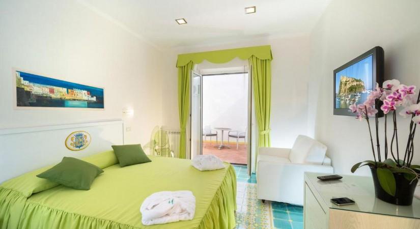 La Madonnina Hotel & Sea | Foto 12