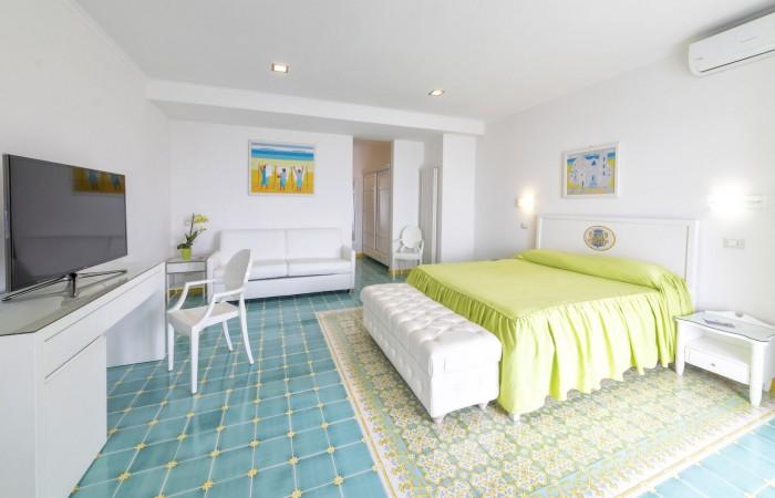 La Madonnina Hotel & Sea