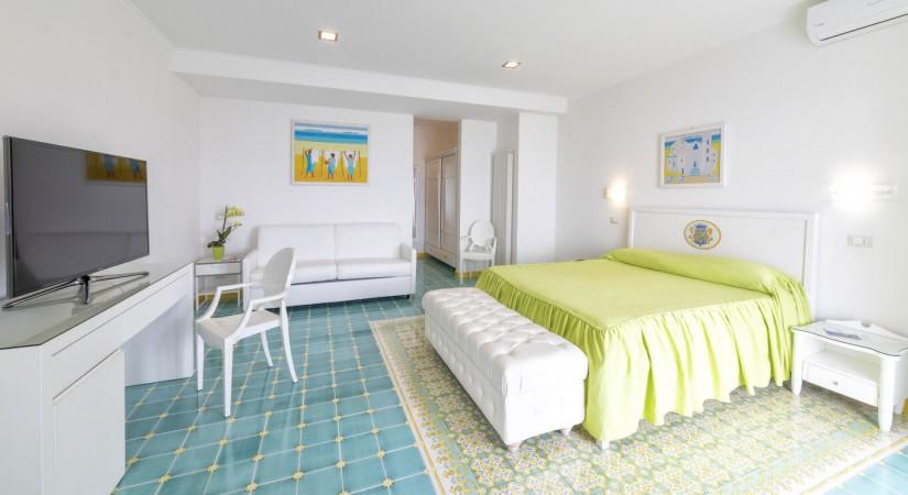 La Madonnina Hotel & Sea | Foto 2
