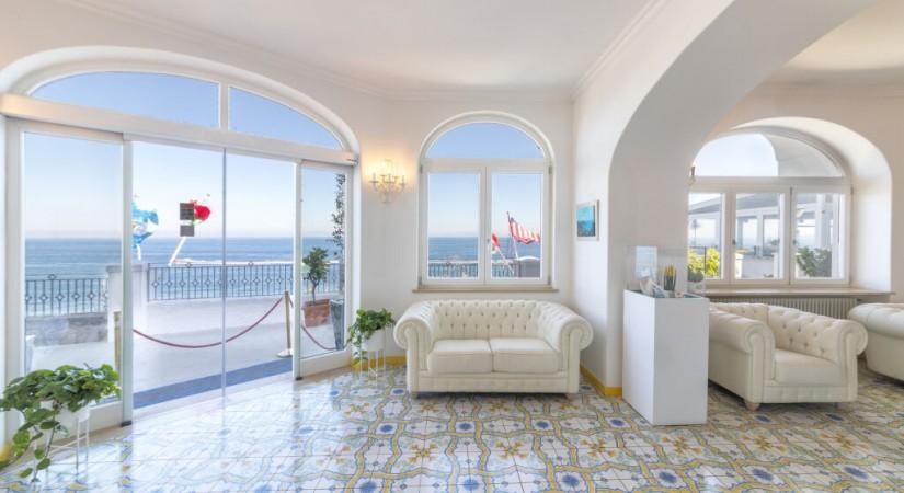 La Madonnina Hotel & Sea | Foto 9