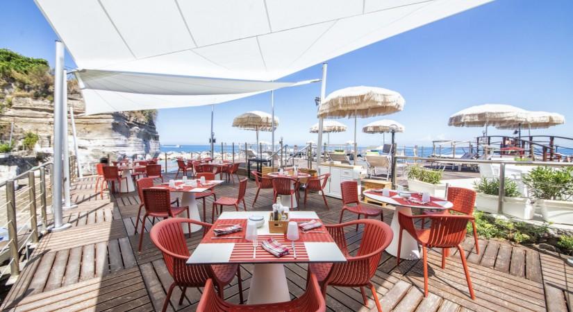 La Madonnina Hotel & Sea | Foto 23