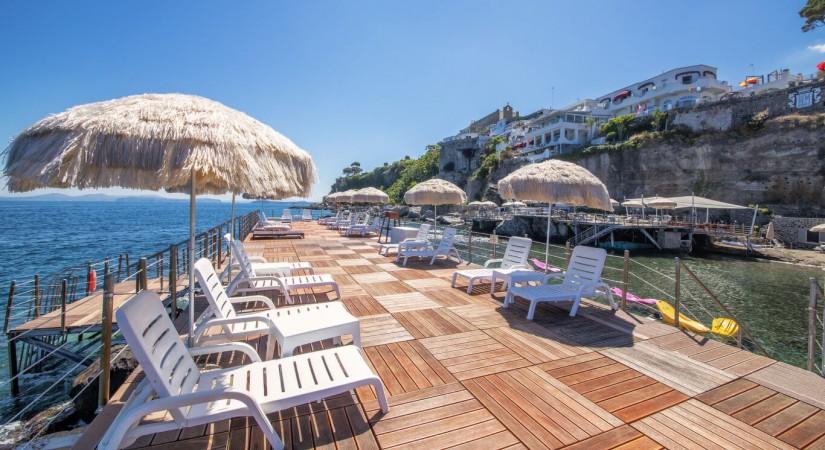 La Madonnina Hotel & Sea | Foto 26