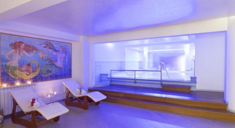 La Madonnina Hotel & Sea | Foto 27