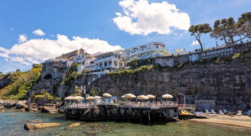La Madonnina Hotel & Sea | Foto 1