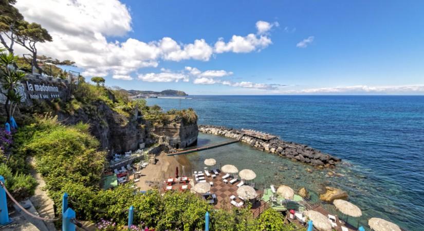 La Madonnina Hotel & Sea | Foto 29