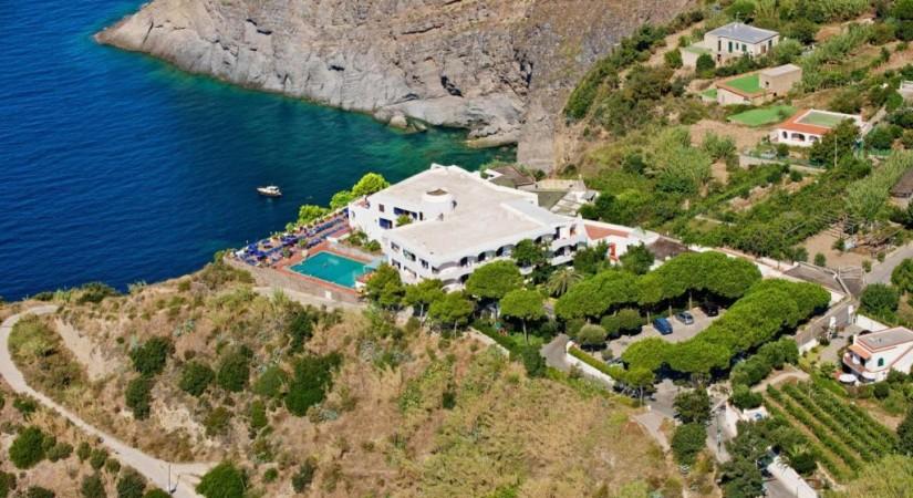 Hotel Grazia Alla Scannella | Foto 9
