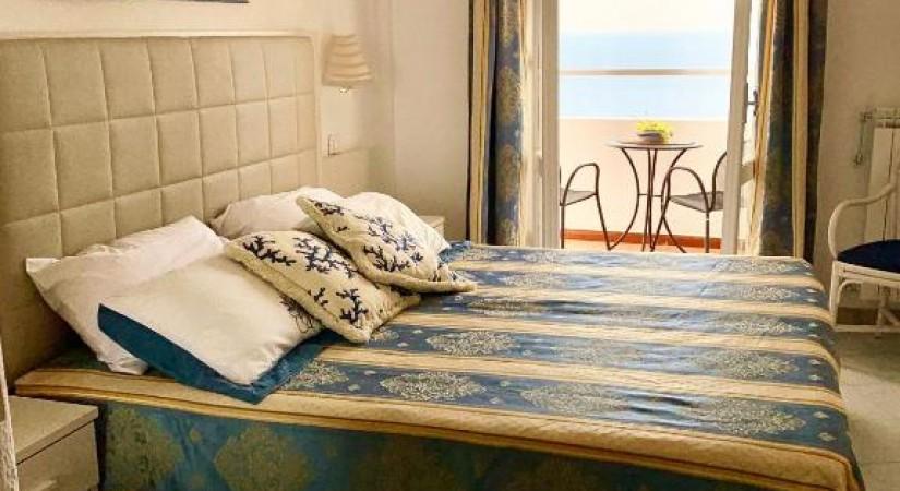 Hotel Grazia Alla Scannella | Foto 4