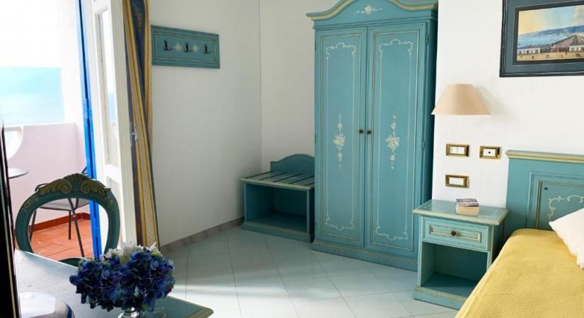 Hotel Grazia Alla Scannella | Foto 8