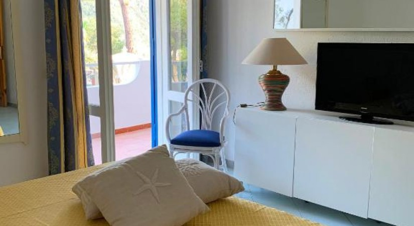 Hotel Grazia Alla Scannella | Foto 11
