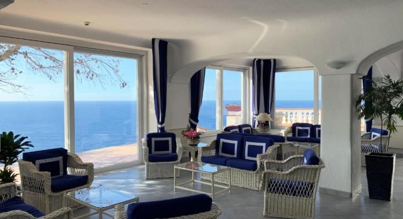 Hotel Grazia Alla Scannella | Foto 14