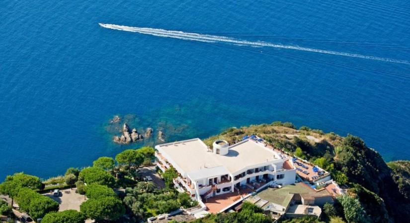 Hotel Grazia Alla Scannella | Foto 1