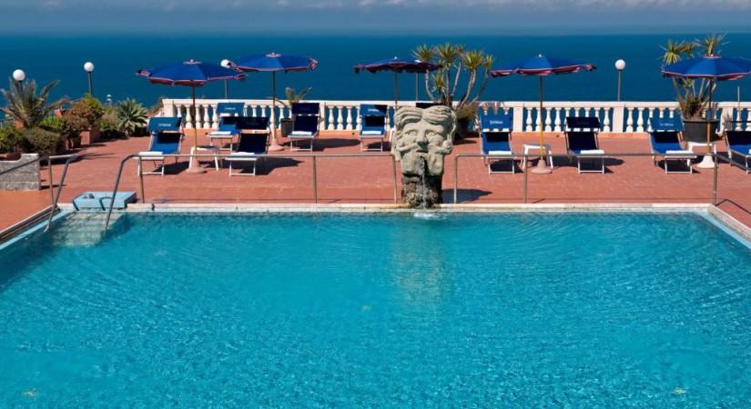 Hotel Grazia Alla Scannella | Foto 2